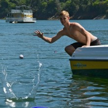 Boat Catch