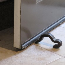 Railroadware - RR Anchor Door Stop