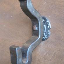 Railroadware - Rail Anchor Hook