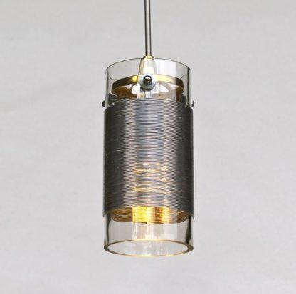 tesla coil pendant