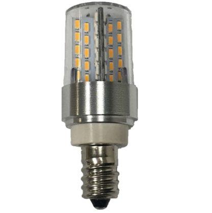 LED Bulb E12-6W 510 Lumens