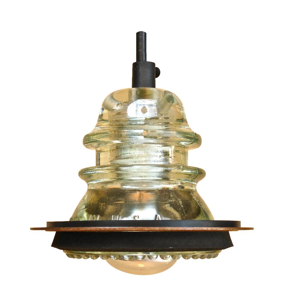 Hemingray_Insulator_Light_ Rusted_Hood 5_front