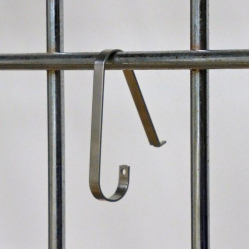 pot & pan hanger clip hook