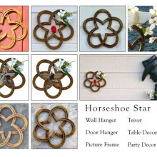 Horseshoe Star - RailroadWare