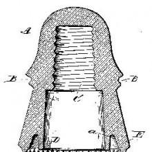 INSULATOR SECTION 1