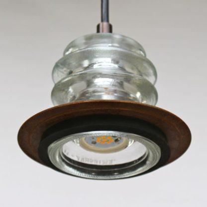 Insulator Light Armstrong Ringed Pendant 2