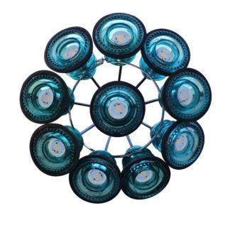 insulator light cluster