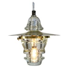 Insulator Light Cymbal Lantern