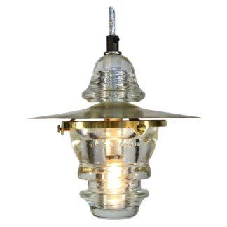 Insulator Light Cymbal Lantern