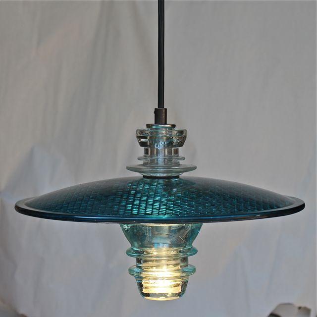 Insulator Light Lantern 12 Lens