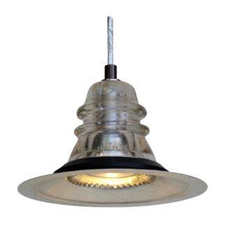 Insulator Light metal hood