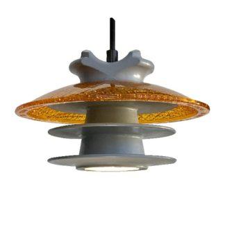 Insulator Light Poly Pendant yellow