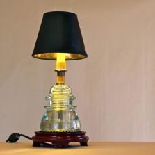 Insulator Light Table Lamp