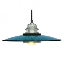 insulator light pendant trafficlight lens
