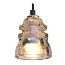 Insulator Light LED Pendant Clear u2013 120V/6W 500 lumens dimming  sc 1 st  RailroadWare & Lighting Products u2013 RailroadWare Industrial Lighting Hardware u0026 Décor azcodes.com
