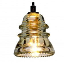 Insulator_light_Pendant_Clear_LED_120V_ 3W_ 2c