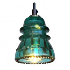 Insulator_light_Pendant_LED_120V_ 3W_a
