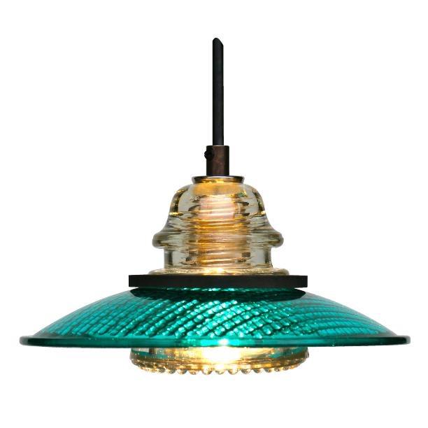 Telegraph pole bracket pulley light sconce 8 trafficlight for Telephone insulator light fixture