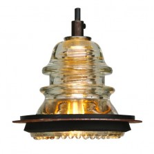 Insulator_light_Pendant_Rusted_Metal Ring_5_120V_ 3W_ 2a