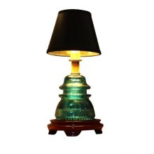 Insulator light Table Lamp