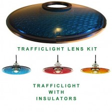 Insulatorlight Trafficlight Kit