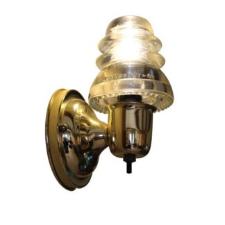 Sconce replacement Globe