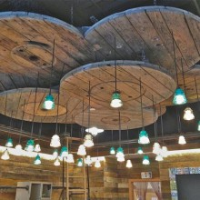 Keen Garage -Insulatorlights- Palo Alto