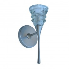 LED Insulatorlight Sconce 42 clear 2
