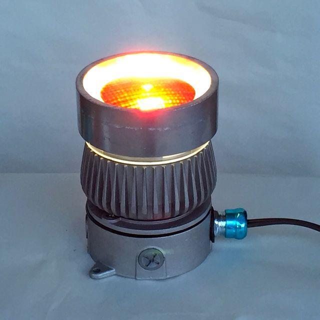 Insulator Light Bar Beacon Amp Landscape Fixture Led 120v