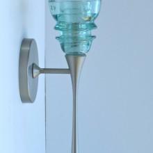 LED Sconce 2 -42 Aqua-3