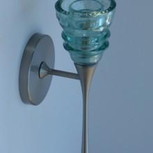 LED Sconce 2 -42 Aqua-5