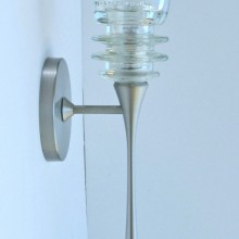LED Sconce 2 -Armstrong clear-5
