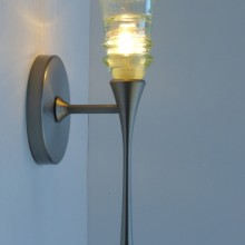 LED Sconce 2 -Pony aqua-6