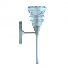 LED Sconce 42 Clear 4