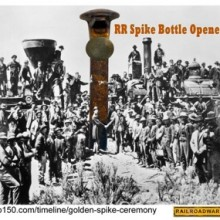 RR Spike Bottle Opener Poster 3
