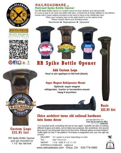 RR _Spike_Bottle_Opener