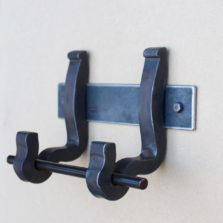 Rail Anchor Bracket TP Dispenser - 2