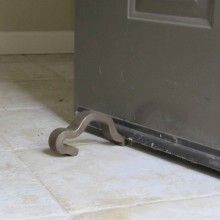 Rail Anchor door stop2a