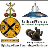 Railroadware Product Sheets