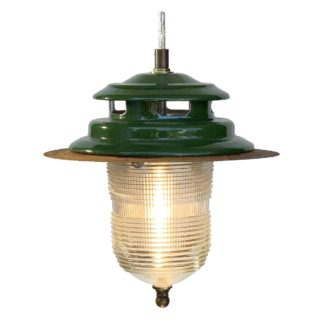 Runway Light lantern coleman hood