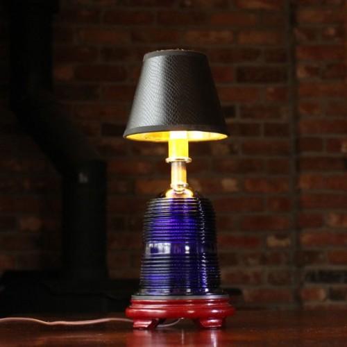 Runway Light Table Lamp - LED02