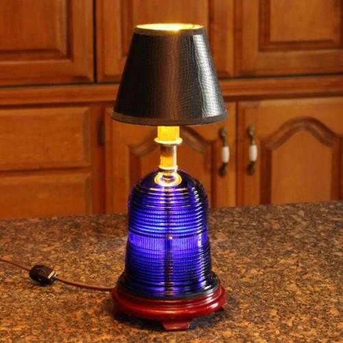 Runway Light Table Lamp - LED03