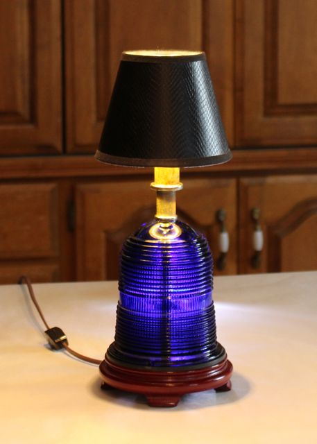 Runway Light Table Lamp - LED04