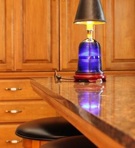 Runway Light Table Lamp - LED05