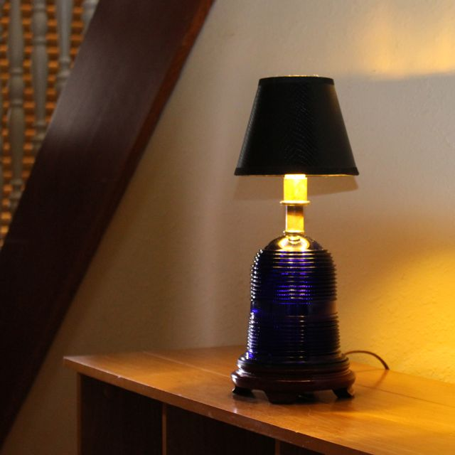 Runway Light Table Lamp - LED08