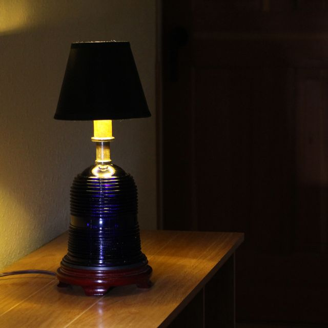 Runway Light Table Lamp - LED09