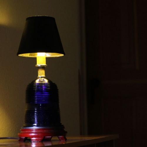 Runway Light Table Lamp - LED10