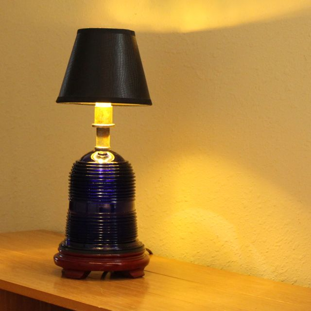Runway Light Table Lamp - LED11