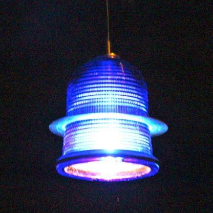 Runway light pendant