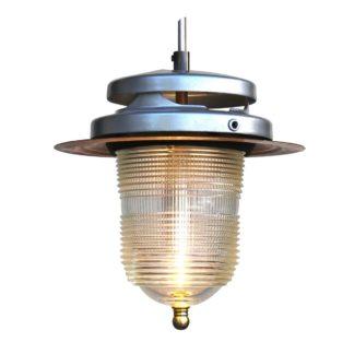 runway light pendant lantern